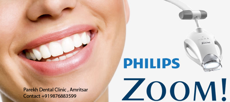Zoom Teeth Whitening Systems
