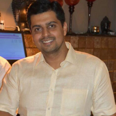 Dr. Bhuvan Parekh
