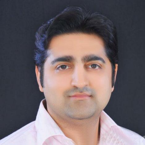 Dr. Hardik Parekh